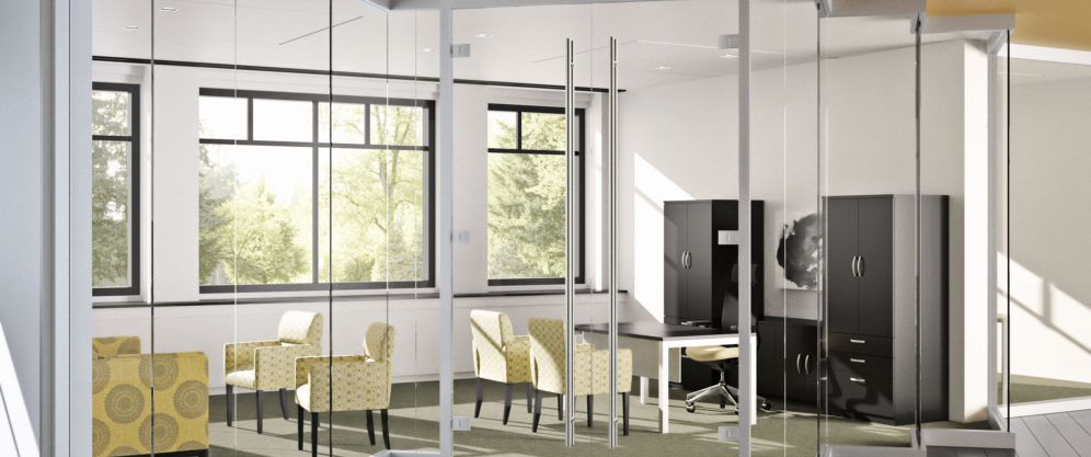 Trendway Architectural Products